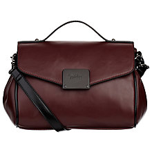 Buy Fiorelli Gemma Small Satchel Handbag Online at johnlewis.com