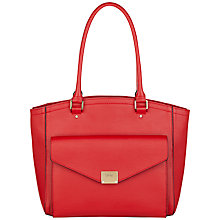 Buy Fiorelli Joey Lauren Large Shopper Handbag Online at johnlewis.com