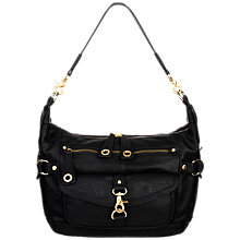 Buy Fiorelli Alfie Large Zipped Hobo Handbag Online at johnlewis.com