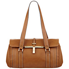 Buy Fiorelli Lucinda Flap Shoulder Handbag Online at johnlewis.com