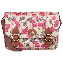 Buy Nica Floral Print Play Satchel Handbag Online at johnlewis.com