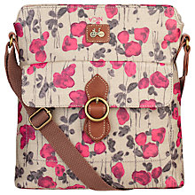 Buy Nica Play Print Across Body Handbag Online at johnlewis.com