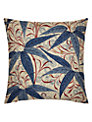 William Morris Bamboo Cushion