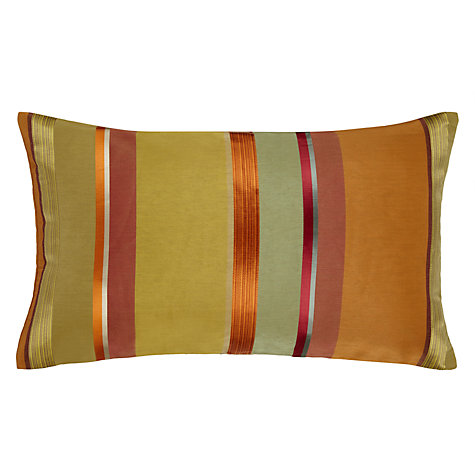 Buy Harlequin Bella Stripe Cushion Online at johnlewis.com