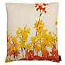 Buy Ella Doran Orchids Portrait Cushion Online at johnlewis.com