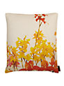 Ella Doran Orchids Portrait Cushion