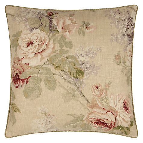 Buy Sanderson Sorilla Cushion Online at johnlewis.com