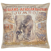 Buy Andrew Martin Jumbo Cushion Online at johnlewis.com
