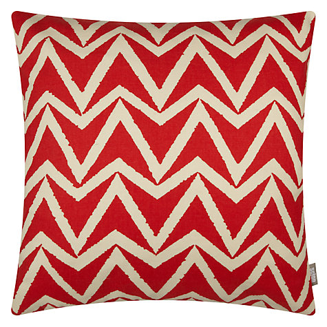 Buy Scion Dhurrie Cushion Online at johnlewis.com