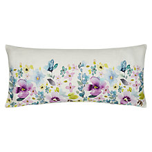 Buy bluebellgray Petite Christine Cushion Online at johnlewis.com