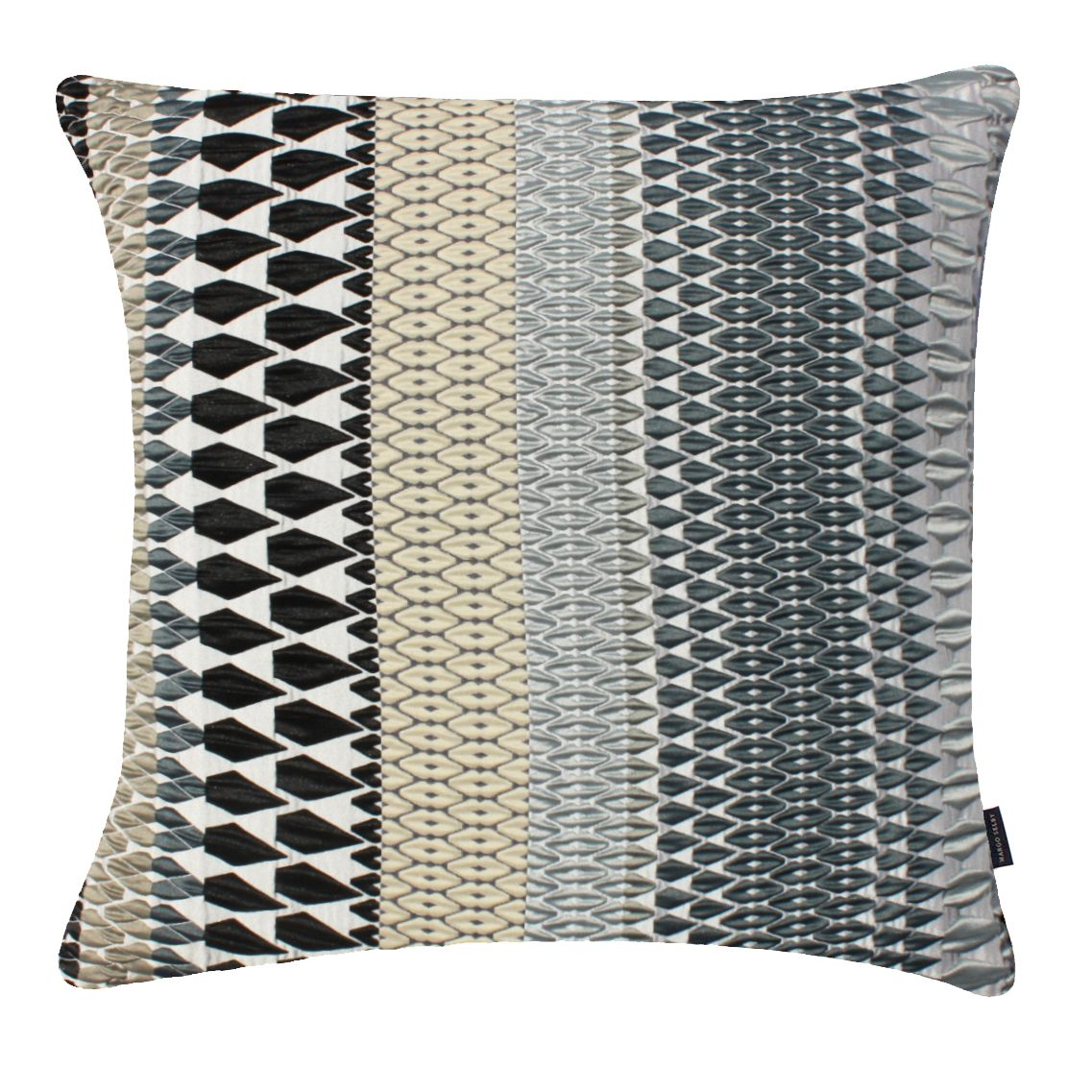 Margo Selby for John Lewis Margo Selby for John Lewis Iceni Cushion