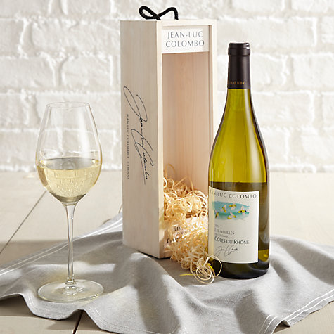 Buy Jean-Luc Colombo White Wine, 75cl Online at johnlewis.com