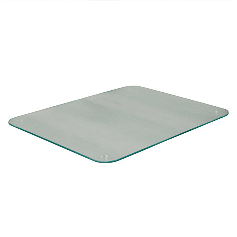 Buy Joseph Joseph Frosted Glass Worktop Saver Online at johnlewis.com