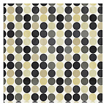 Buy Prestigious Textiles Disc PVC Gloss Fabric Online at johnlewis.com