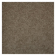 Buy John Lewis Cheetah Fabric Online at johnlewis.com