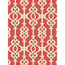 Buy Sophie Conran Balustrade Wallpaper Online at johnlewis.com