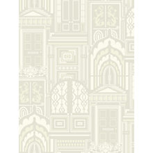 Buy Sophie Conran Opening Doors Paste the Wall Wallpaper Online at johnlewis.com
