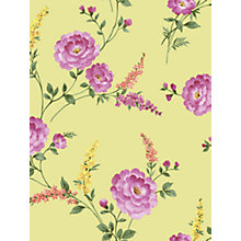 Buy Sophie Conran Posie Paste the Wall Wallpaper Online at johnlewis.com