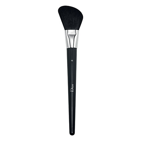 Buy Dior Backstage Blush Brush Online at johnlewis.com