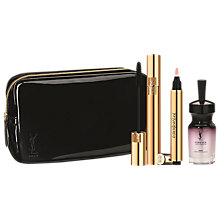 Buy Yves Saint Laurent Bright Eyes Gift Set Online at johnlewis.com