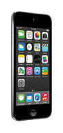 Buy Apple iPod touch 5th generation, 16GB, Black & Silver Online at johnlewis.com