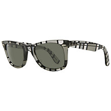 Buy Ray-Ban RB2140 Original Wayfarer® Sunglasses Online at johnlewis.com