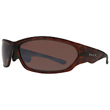 Buy BLOC California Oval Wrap Around Sunglasses Online at johnlewis.com