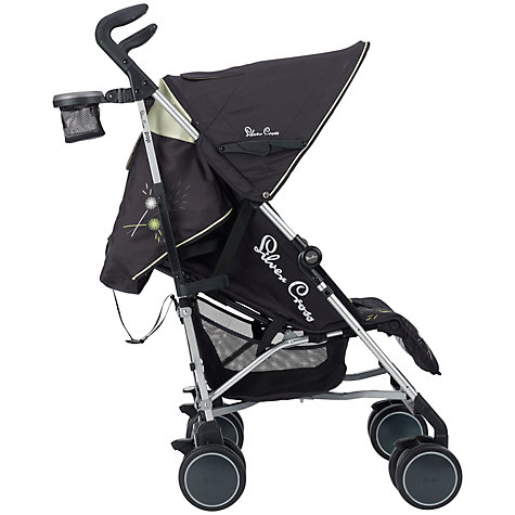 Buy Silver Cross Pop Stroller, Dandelion Online at johnlewis.com