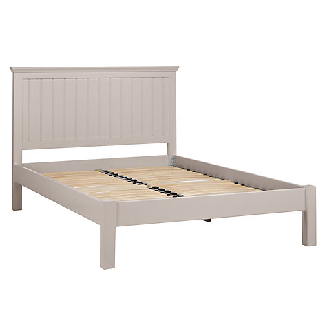Buy John Lewis Helston Bedstead, Double Online at johnlewis.com