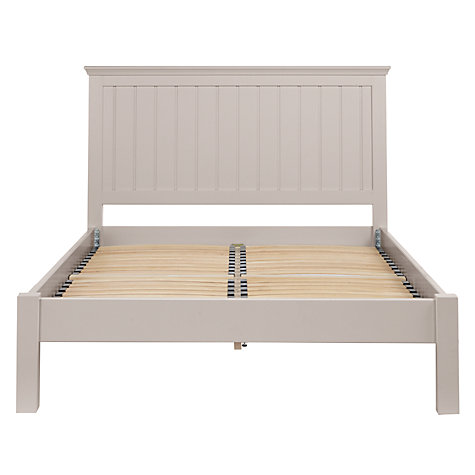 Buy John Lewis Helston Bed Frame, Double Online at johnlewis.com