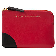 Buy Collection WEEKEND by John Lewis Coin Purse Online at johnlewis.com