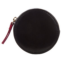 Buy Collection WEEKEND by John Lewis Round Coin Purse Online at johnlewis.com