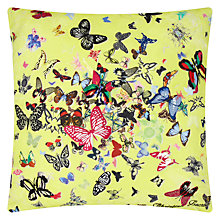 Buy Christian Lacroix Butterfly Parade Cushion Online at johnlewis.com