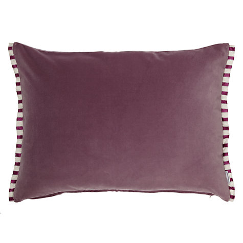 Buy Designers Guild Varese Cushion Online at johnlewis.com