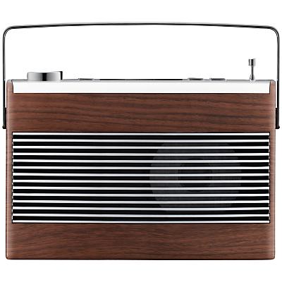 John Lewis Aston DAB/FM Radio