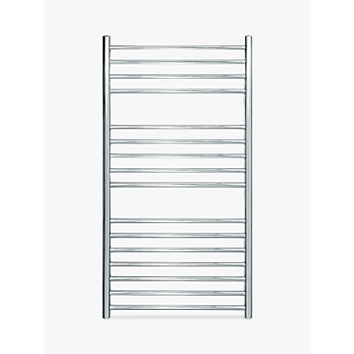 John Lewis Osborne Adjustable Electric Heated Towel Rail