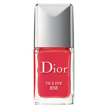 Buy Dior Vernis Summer Mix 2013 Online at johnlewis.com