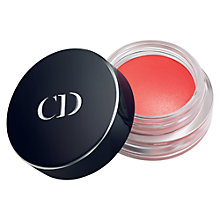 Buy Dior Pop Art Limited Edition Cheek Crème Online at johnlewis.com