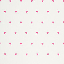 Buy Harlequin Love Hearts Wallpaper Online at johnlewis.com
