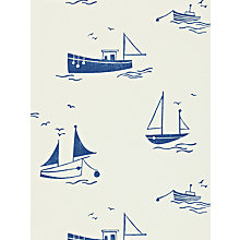 Buy Harlequin Sail Away Wallpaper Online at johnlewis.com