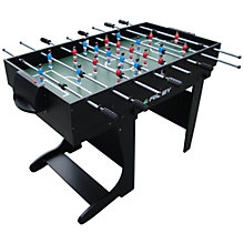 Buy BCE 5-in-1 Multi Game Table Online at johnlewis.com