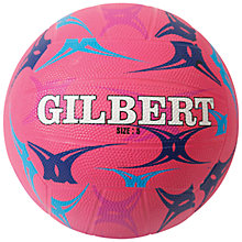 Buy Gilbert APT Training Netball Online at johnlewis.com