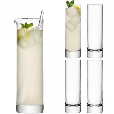 LSA International Bar Collection Long Drink Set