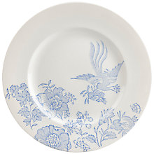 Buy Burleigh Asiatic Pheasants Plate Online at johnlewis.com