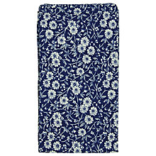 Buy Burleigh Blue Calico Tea Towel Online at johnlewis.com