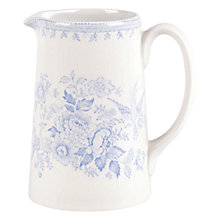 Buy Burleigh Asiatic Pheasants Large Tankard Jug Online at johnlewis.com
