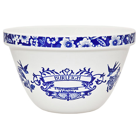 Buy Burleigh Heritage Pudding Bowl Online at johnlewis.com