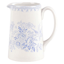 Buy Burleigh Asiatic Pheasant Small Tankard Jug Online at johnlewis.com