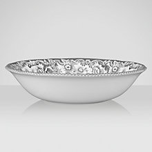 Buy Spode Rural Delamere for John Lewis Cereal Bowl Online at johnlewis.com