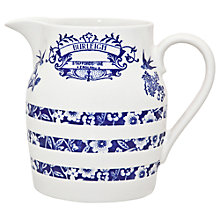 Buy Burleigh Heritage Jug Online at johnlewis.com